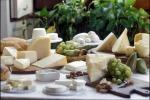Export formaggi italiani in Giappone, +21% in un anno