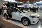 Danimarca, dal 2030 le nuove auto solo ibride ed elettriche