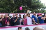 Race for the cure, in 72mila contro il cancro al seno