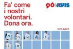 Messina: l'Avis al Piemonte per le donazioni