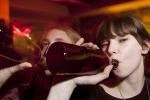Emergenza alcol, Cosenza da record