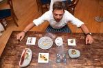Vinòforum ricorda chef Alessandro Narducci e Giulia Puleio