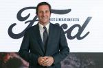 Fabrizio Faltoni presidente di Ford Italia