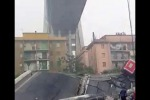 """Otto mesi per """"ricostruire"""" il Morandi"""
