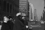 Gli scatti americani di Cartier-Bresson