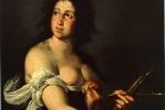 A Genova Allegoria pittura dello Strozzi