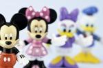 App Disney e Unisalute per diffondere la corretta nutrizione tra i giovanissimi
