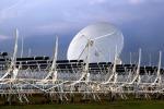 Il radiotelescopio di Medicina (fonte: INAF)