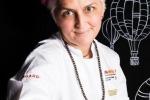 Chef Cristina Bowerman (foto Brambilla Serrani)