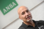 L`astronauta Parmitano al Forum Ansa
