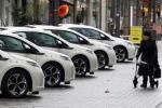 Car sharing a Reggio, adesso si può: in strada 21 nuove auto