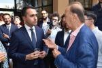 Di Maio,rivedere Ceta e anche trattati con Marocco e Tunisia