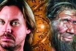 Il cervello dell'uomo di neanderthal e quello dell'uomo moderno si sviluppava con un ritmo diverso (fonte: Michael Smeltzer, Vanderbilt University)