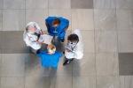Castrovillari, nell'ospedale spoke mancano 120 unità sanitarie