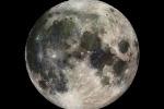 Stati Uniti e Russia pensano a una nuova stazione spaziale, nell'orbita lunare (fonte: Nasa)