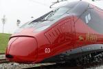 Italo arriva in Calabria, due treni per collegare la regione a Milano e Torino