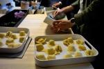 Rimpatriata chef La Posta Vecchia per menu a Porto Ercole