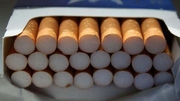 prezzi, sigarette, Sicilia, Economia