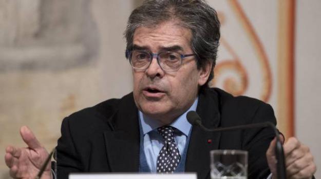 Enzo Bianco, Sicilia, Calabria, Politica