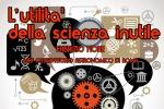 Conferenza sulla ricerca di base di Fabrizio Fiore, direttore dell'Osservatorio di Roma dell'Inaf (fonte: Osservatorio Astronomico di Roma/INAF)