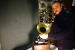 Mostre, antiche registrazioni in ladino