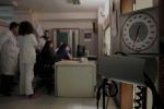 Ispezioni task force ministero Salute in ospedale Monaldi