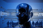 L'impatto dell'inmtelligenza artificiale sull'economia e la società si annuncia rivoluzionario come quello dell'elettricità e della macchina a vapore (fonte: Paxabay)