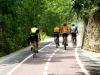 Torrenova, via ai lavori per un lungo mare con pista ciclabile e podistica