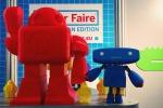 Si apre la Maker Faire, la rassegna dedicata all'innovazione digitale (fonte: Maker Faire)