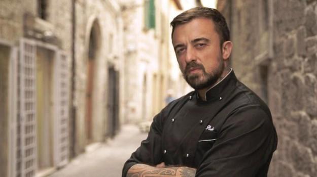 polizia, poliziotti, sparatoria trieste, Chef Rubio, Matteo Salvini, Sicilia, Società
