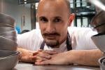 Crippa, in top 50 Best Restaurants, tifato tutti per Bottura