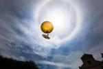 Helios, la sonda che torna a casa da sola (fonte: HELIOS)