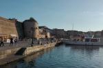 Sardegna, tasse e spiagge numero chiuso