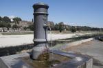 Bacini pieni nel Centro Italia, estate senza rischio siccità