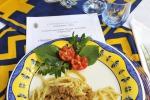 Torna a Montepulciano 'A tavola con il Nobile',sfida su pici