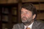 """Fase 2, Franceschini: """"Anche i musei dal 18 maggio possono riaprire"""""""