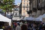 'Flor', in centro Torino festa del verde
