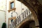Sicilia, b&b d'artista in Palazzo museo