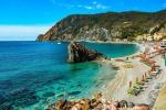 Spiagge Spiaggia di Fegina, Monterosso al Mare (SP) Liguria
