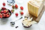 Il Consorzio Parmigiano Reggiano alla fiera Sial di Parigi