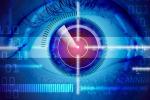 Un sistema di puntatore oculare per bimbi con gravi malattie
