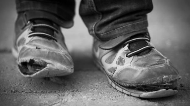 minori, povertà, Calabria, Cronaca