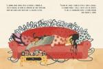 La pazienza dei sassi, illustrazioni di Michela Molinari