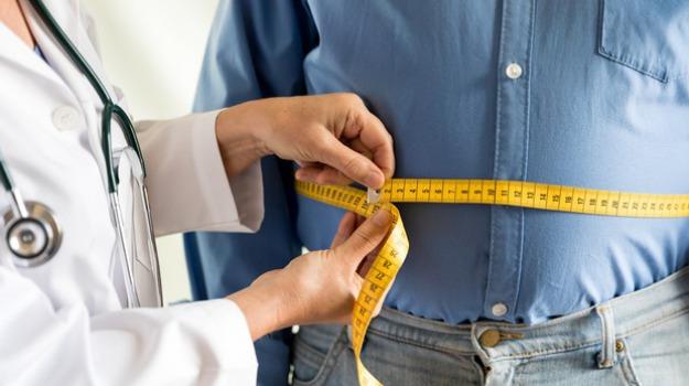 dimagrire, obesità, perdita di peso, scossa al cervello, stimolazione magnetica transcranica, Salute e Benessere