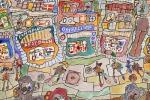 L'arte in gioco, Dubuffet a Reggio Emilia