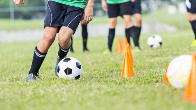 calcio, Calabria, Sport