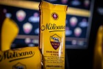 """""""La Pasta della Roma"""", al supermarket in veste giallorossa"""