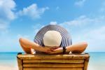 Vacanze, tre italiani su quattro preferiscono restare in Italia