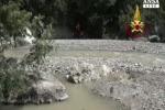 Pollino, morti nel torrente: area sequestrata