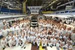 FCA: Sei milioni di veicoli a Sevel, lo stabilimento di Ducato